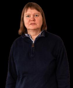 Christina Cederlöf